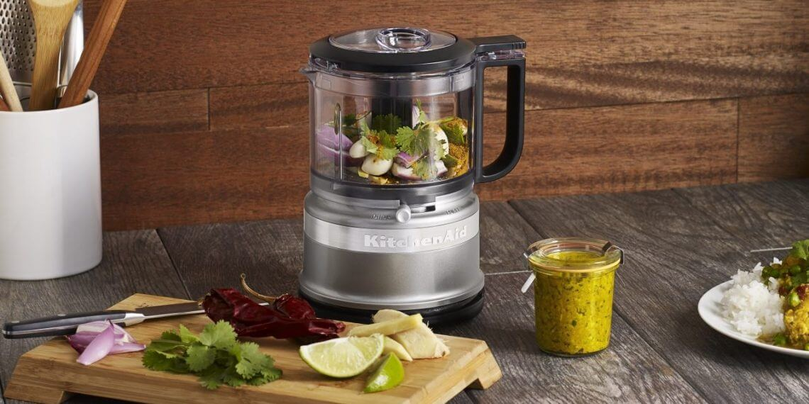 Best Food Processor in India 2019 – Reviews & Buyer's Guide
